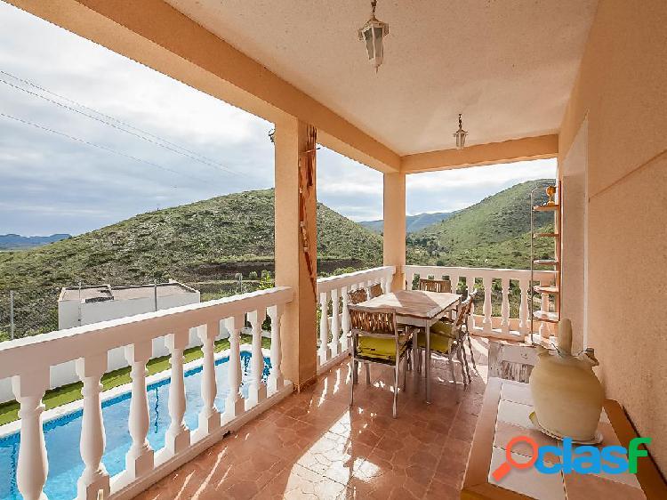 Chalet en venta de 120 m² en Calle Talia, 46193 Balcón de