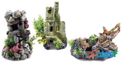 Classic For Pets Castle Ruin 225mm T&OM
