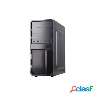 CoolBox Caja Atx F200 Black Usb3. 0 Sin Fte., original de la