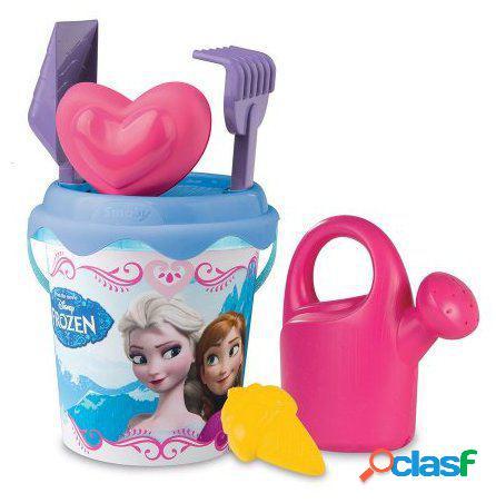 Disney Mochila para playa frozen