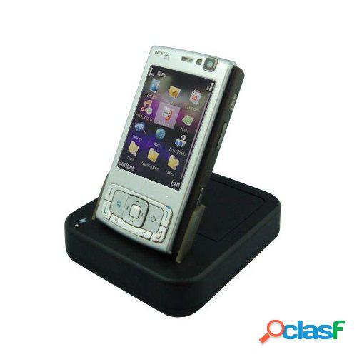 Docking Station para Nokia N95 8 Gb