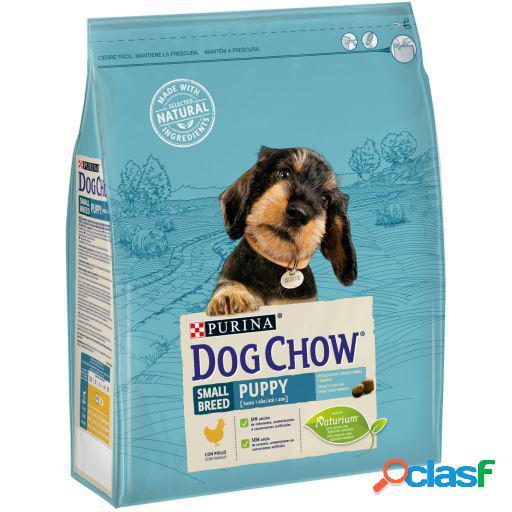Dog Chow Puppy Small Breed Razas Pequeñas Cachorro con