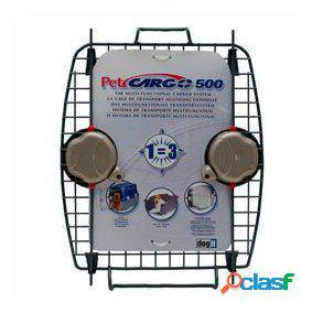 Dogit Puerta de Recambio para Pet Cargo Cabrio 600