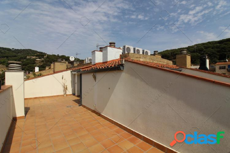 Dúplex en el centro de Sant Andreu deLlavaneres