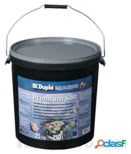 Dupla Marin Sal Premium 25 Kg para peces 25 KG