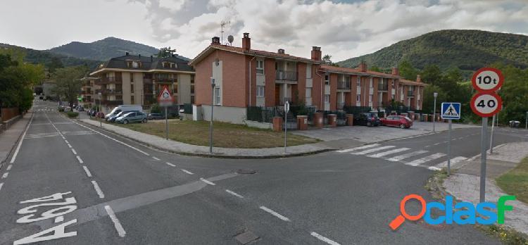 ESTUPENDA PARCELA EN EL CENTRO DE ARCENIEGA