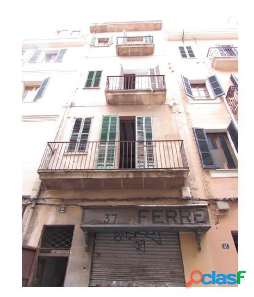 Edificio para rehabilitar en casco antiguo ¡¡GRAN
