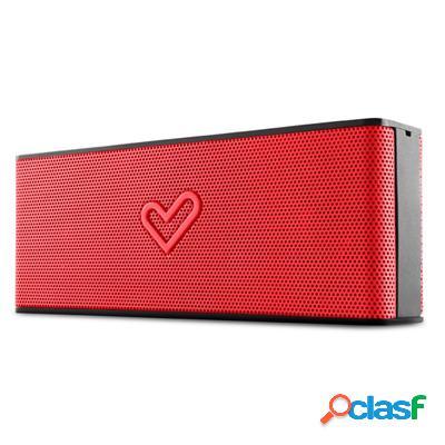 Energy Sistem Music Box B2 Bluetooth Coral, original de la