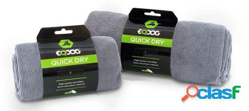 Eqdog Toalla Quick Dry L