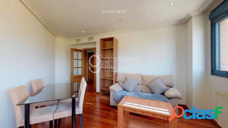 Estupendo piso de una habitación en la mejor zona de