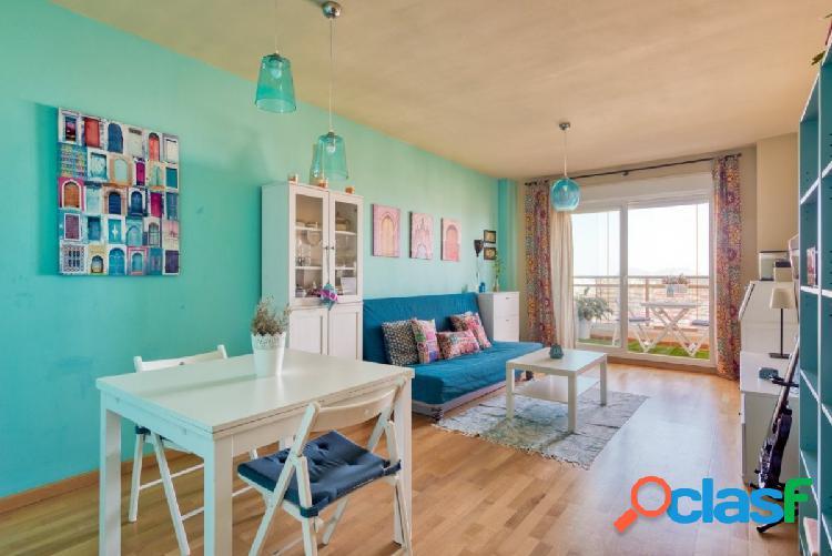 Exclusiva vivienda de 3 dormitorios, 2 baños, terraza,