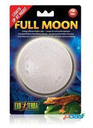 Exo Terra Exo Terra Full Moon Led (Luz De Luna)