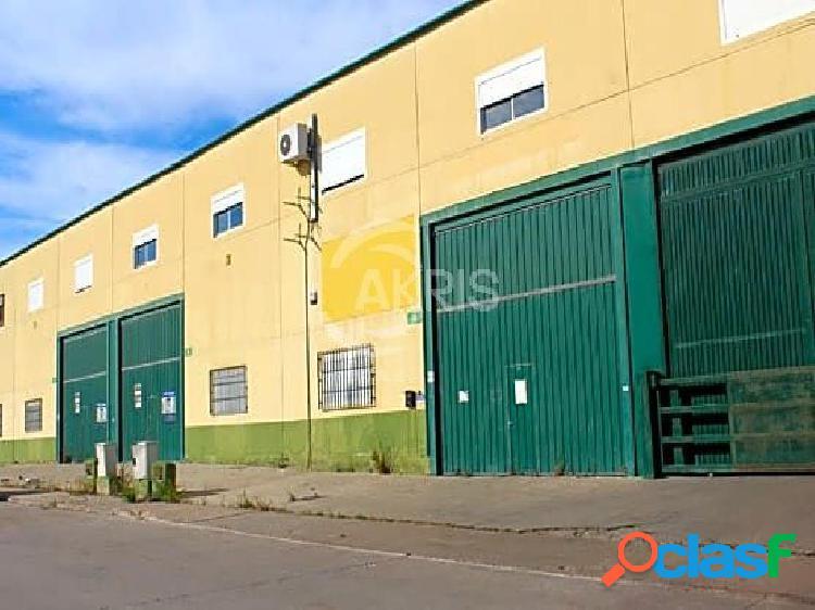Fantástica Nave industrial en venta en Borox