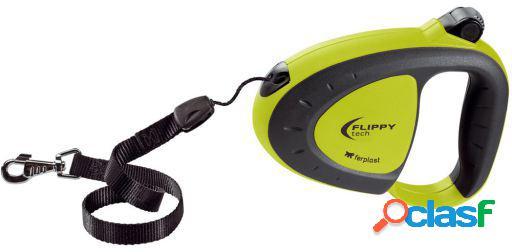 Ferplast Flippy Tech Cord M Negro