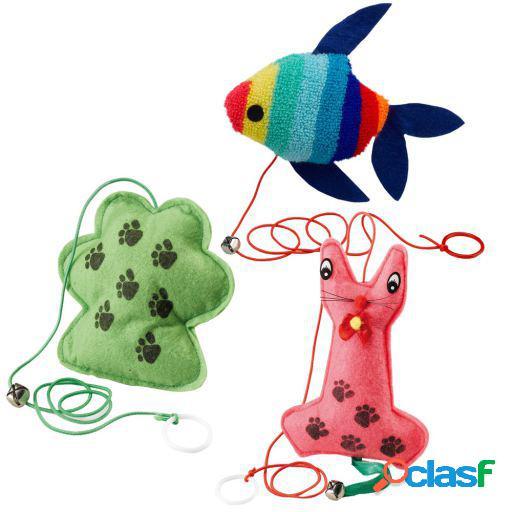 Ferplast Pa 5024 Cloth Toy de tela