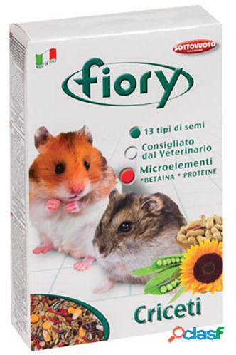 Fiory Mezcla Premium Hamster 400 GR