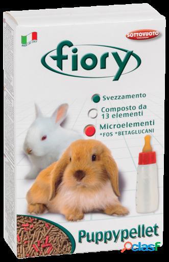 Fiory Pienso Premium para Conejos Baby 850 GR
