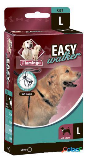 Flamingo Corre para facil paseo para perros L 40 58 cm L