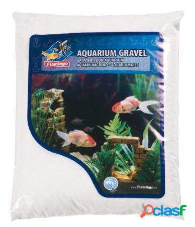 Flamingo Grava Siberia para mini acuarios marinos 4 kg 4 KG