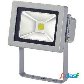 Foco led cob de 10 w con grado de protección ip65
