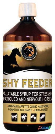 Foran Jarabe Concentrado de Vitamina B Shy Feeder 1 L