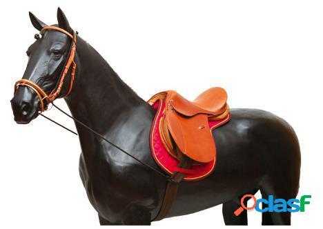 Galequus Chambon Elastico con Regulador para caballos