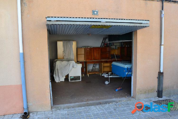Garaje en venta en Malpartida de Plasencia