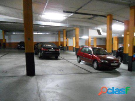Garaje frente a VALDECILLA