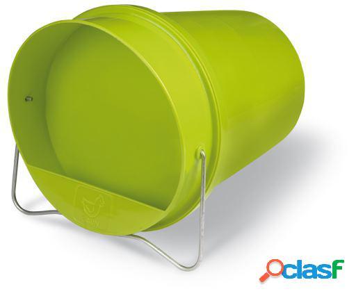 Gaun Bebedero Cubo Plástico Lts. 510 GR