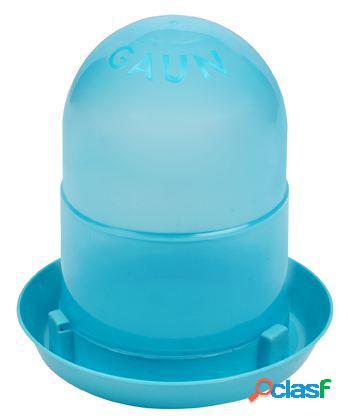 Gaun Bebedero Pollitos 2 Litros Azul 2 L