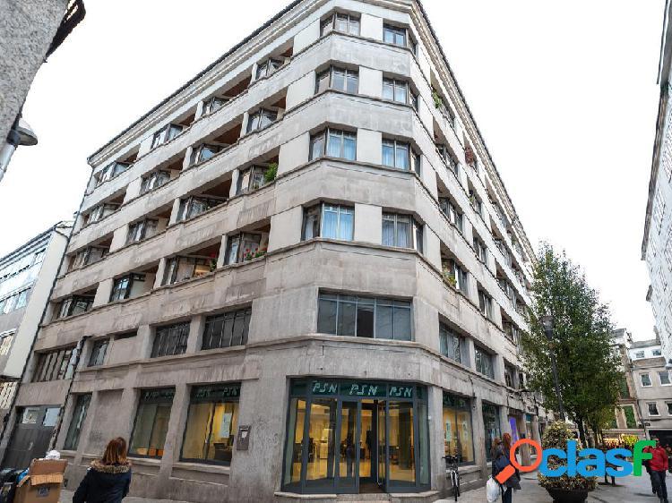 Gran piso en venta de 202 m2 en Calle das Noreas, Lugo.