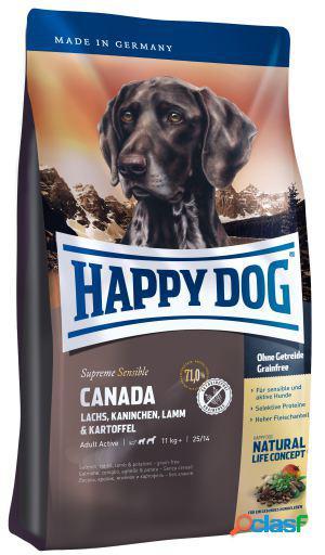 Happy Dog Canada Sensible 4 KG