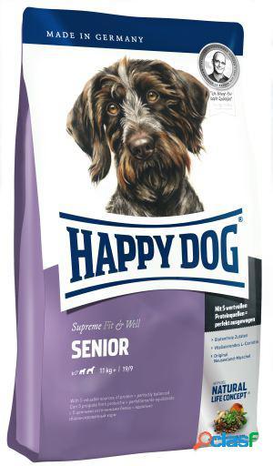 Happy Dog Senior Supreme 4 KG