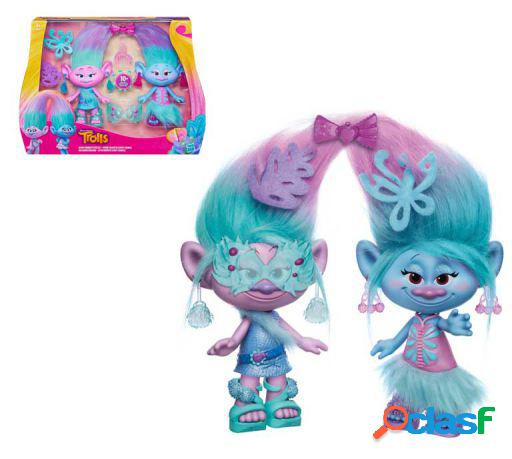 Hasbro Set De Diseño Saten Y Chanelle 1.487 Kg