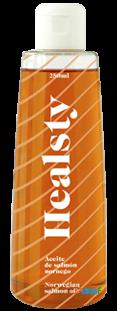 Healsty Aceite de Salmón Premium 250 ml 250 GR