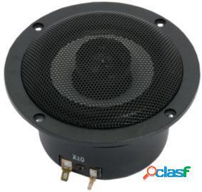 High-end 2-way coaxial speaker, 10 cm (4') 4 ohm 60 w