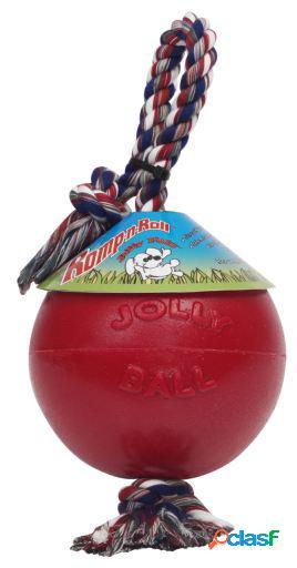 Jolly Pets Petota Romp-N-Roll Roja 20 cm