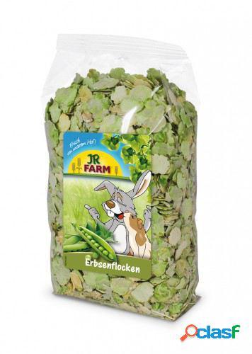 Jr Farm Jr Natur Snacks Copos De Guisante 200 GR