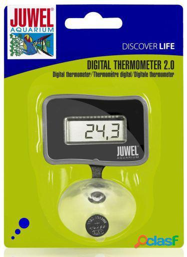 Juwel Termómetro Digital 2.0 Juwel 390 GR