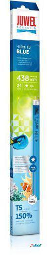 Juwel Tubo T5 Blue 24W 91 gr
