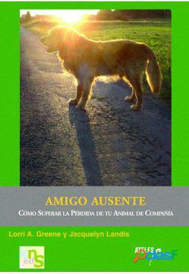 KNS Ediciones Amigo Ausente