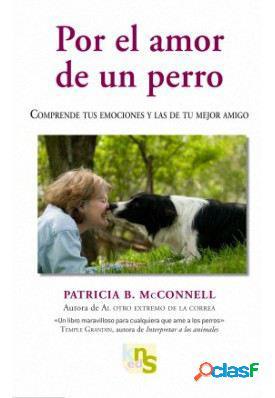 KNS Ediciones Por El Amor De Un Perro