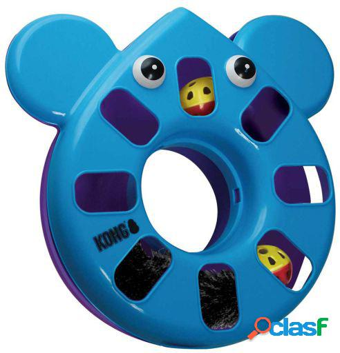 KONG Active Puzzle Toy Raton