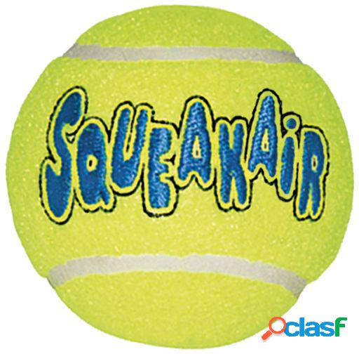 KONG Air Squeaker Tennis Ball Large X 1