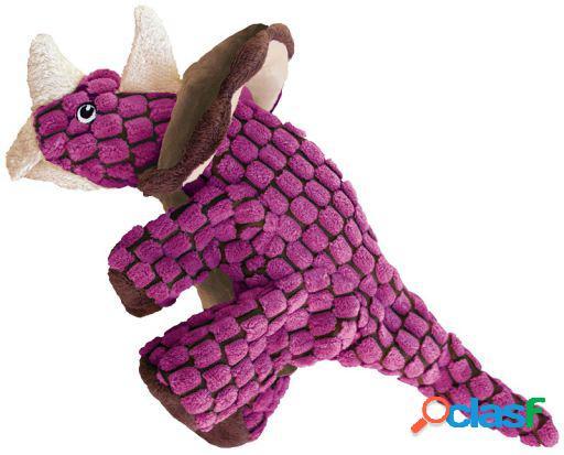 KONG Dynos Triceratops Rosa S