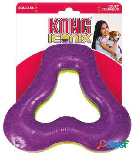 KONG Juguete perro Iconix RING 96 gr