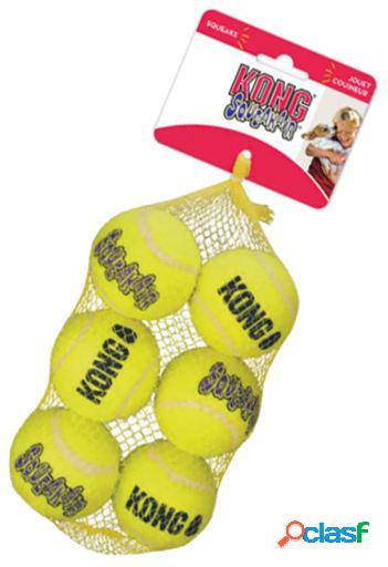 KONG Juguete perro Squeakair Ball 172 gr