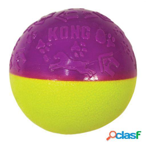 KONG Pelota para Perro Iconix Ball 74 GR