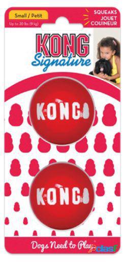 KONG Signature Balls para Perros T-S