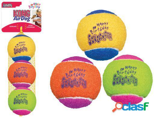 KONG SqueakAir Ball para Perros 54 GR